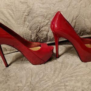 BCG heels